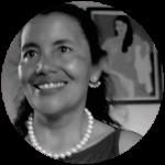 Bertha Rojas Africano, Poeta y Escritora de cuento y narrativa. Sogamoso, Boyacá