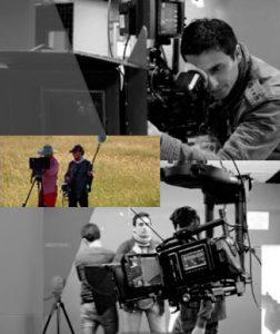MarketArte, galería de cine y audiovisuales. Boyacá, Colombia