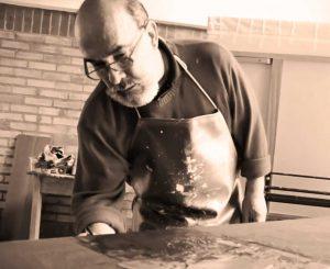Maestro Gustavo Parra Soto. Sogamoso, Boyacá
