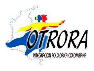 Otrora, Integración Folclórica Colombiana