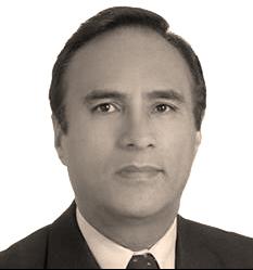 Wilson Quintero Quintana, autor y compositor musical. El Cocuy, Boyacá.