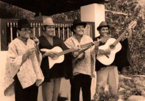 Cuarteto Andino de Sora, Boyacá. Música campesina.