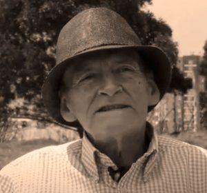 Mario Enrique Medina Roa, pintor boyacense.
