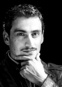 Rosmael García, Realizador de Cine y Televisión. Tunja, Boyacá, Colombia