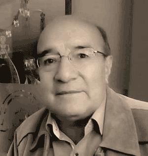 José Leonidas Ramírez, poeta y escritor boyacense